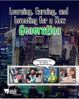 Learning, Earning, and Investing for a New Generation Cover