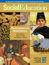 Social Education Cover